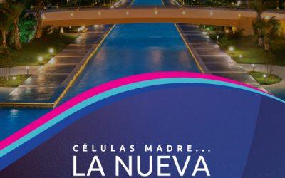 VI Congreso de células madre y medicina regenerativa.