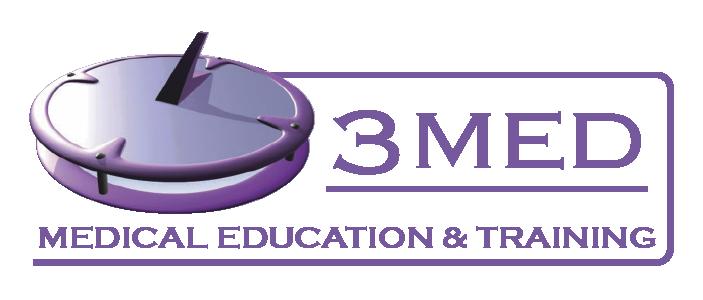 3Med Educación